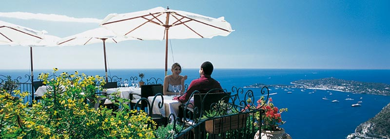 15 most amazing restaurants in the world with sea view