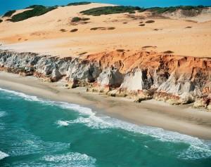 Canoa-Quebrada-brasile