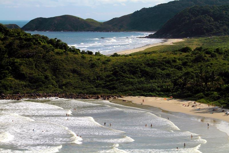 Ilha-do-Mel-brasile