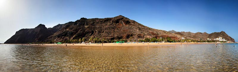 Playa-de-las-Teresitas-spagna