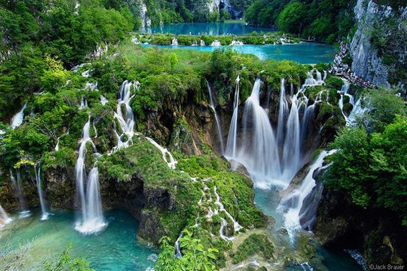Plitvice-Croazia