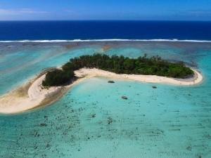 Rarotonga-Cook-Island
