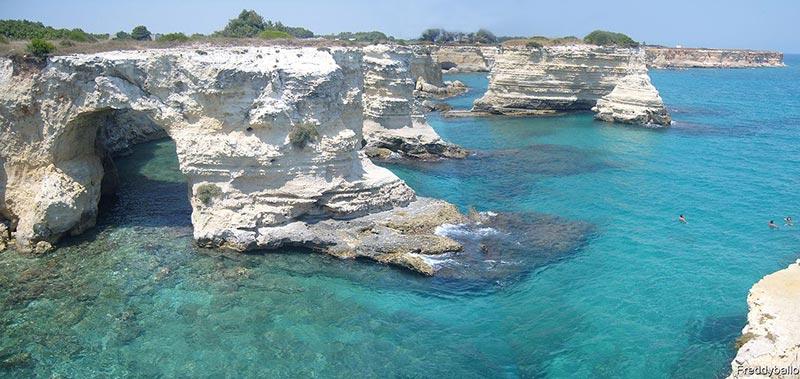 Torre Sant'Andrea - Lecce Puglia