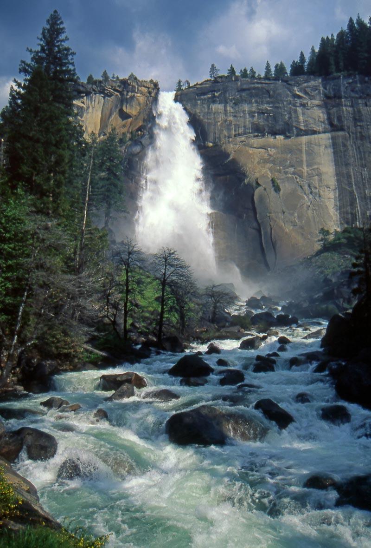 Yosemite-USA