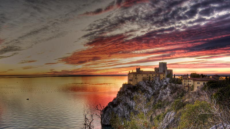 castello-duino