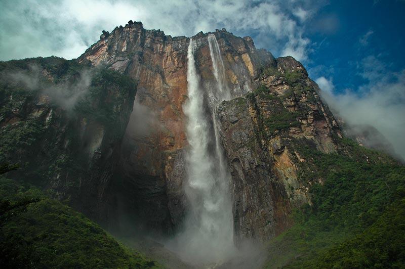 salto-dell-angelo-venezuela