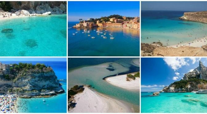 spiagge-più-belle-italia-2014