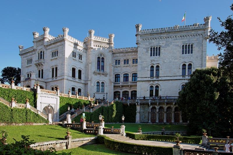 trieste-castello-miramare