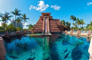 Scivolo Bahamas