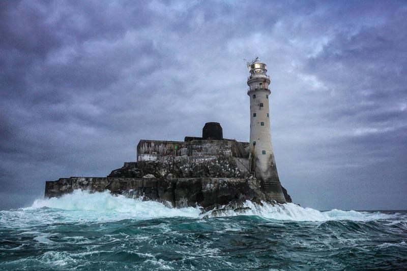 Fastnet-Rock-Irlanda