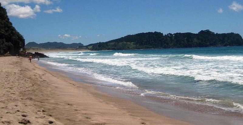 hot beach 4