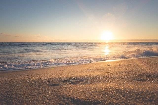 hot beach 5