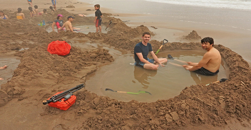 hot beach 8