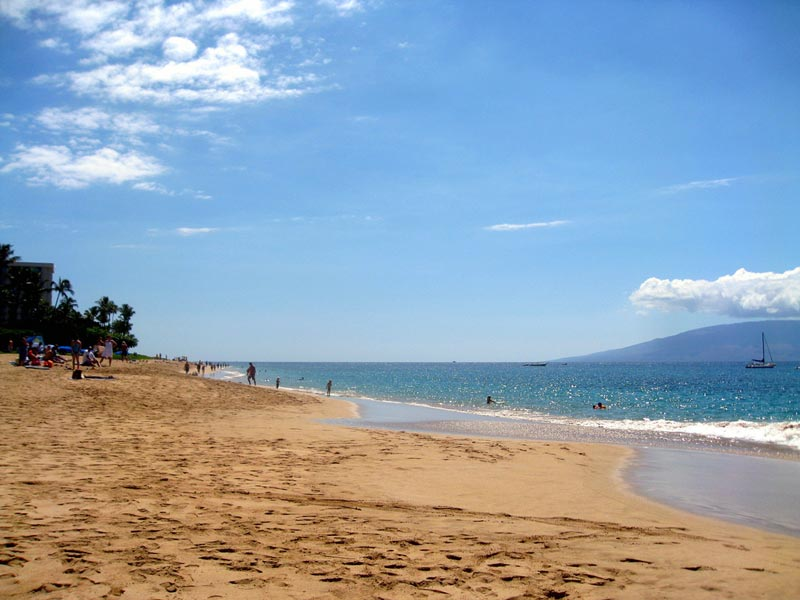 ka'anapali-beach-hawaii