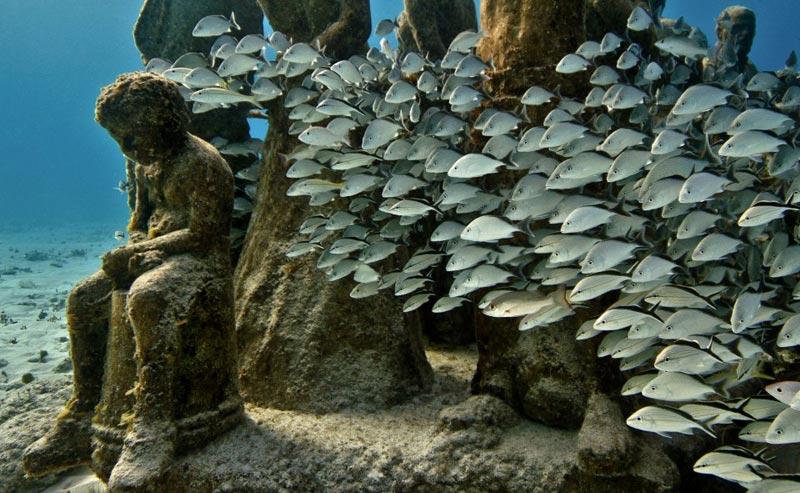 museo-sottomarino-cancun-(7