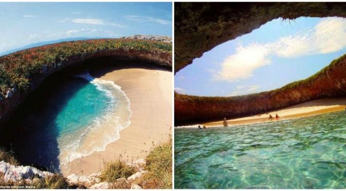 playa-del-amor-mexico