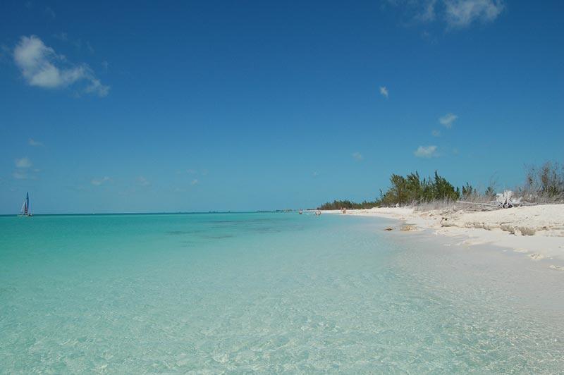 playa-paraiso-cuba