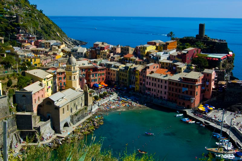 vernazza-liguria