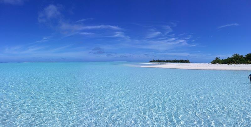 Aitutaki-Isole-Cook