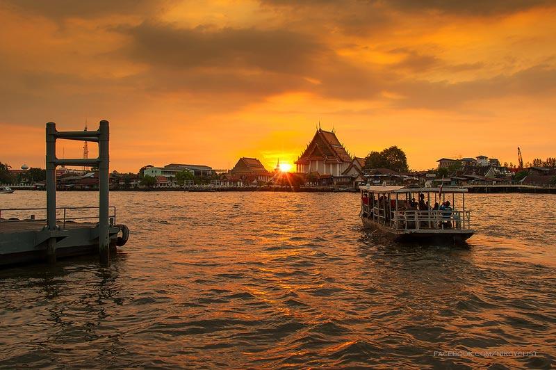 Bangkok-Thailandia