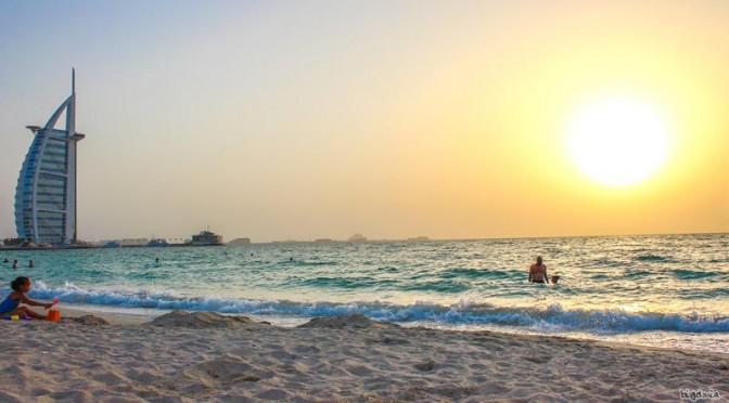 Jumeirah-Dubai