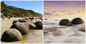 Moeraki-Boulders-nuova-zelanda-foto