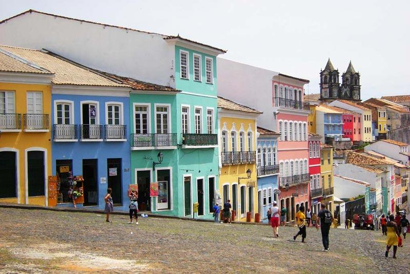 Pelourinho-brasile
