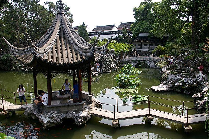Suzhou-cina