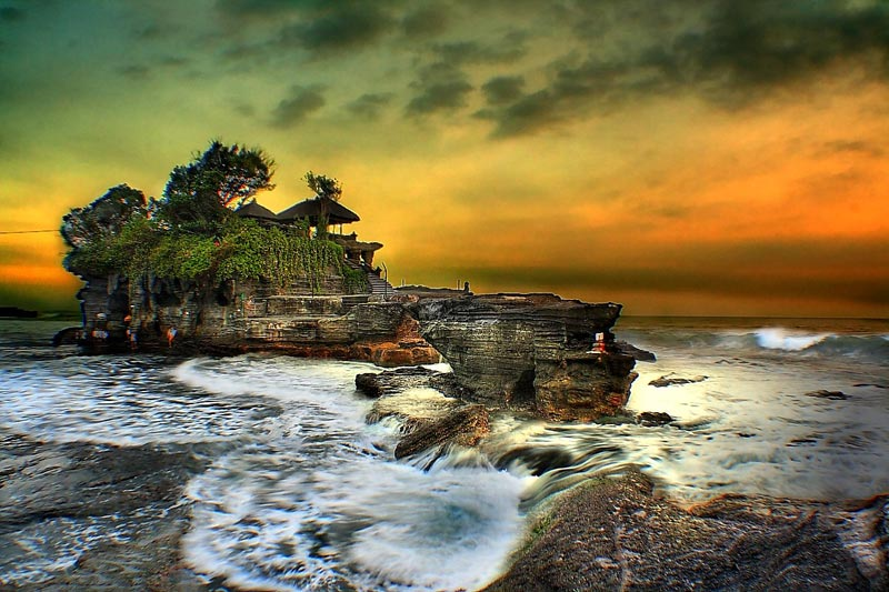 bali-tramonto