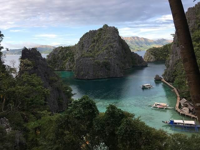 filippine-palawan