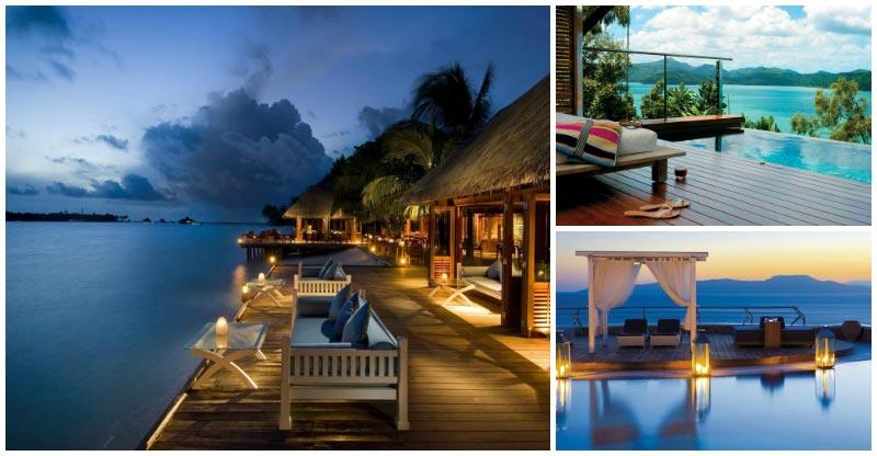 10 hotel da sogno da provare una volta nella vita weplaya for L hotel della cabina islanda