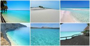 top-spiagge-settimana