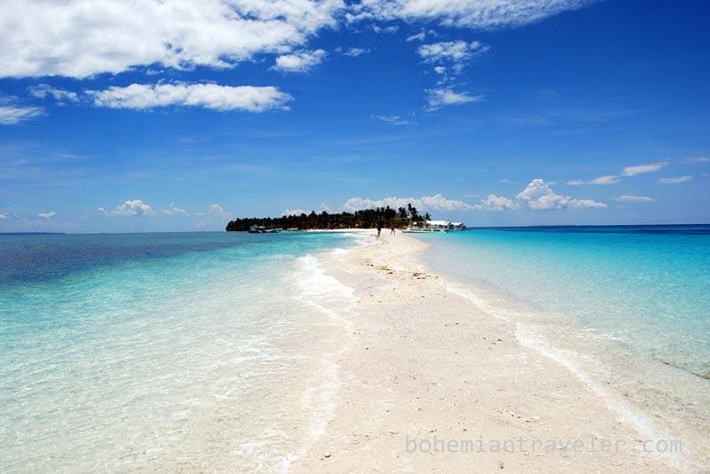 Calanggaman-Island