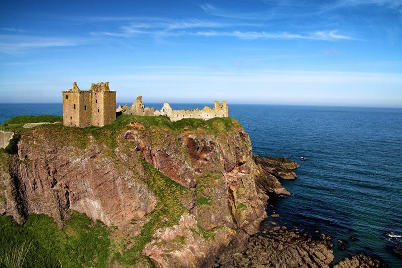 Dunnottar-Castle-Scozia