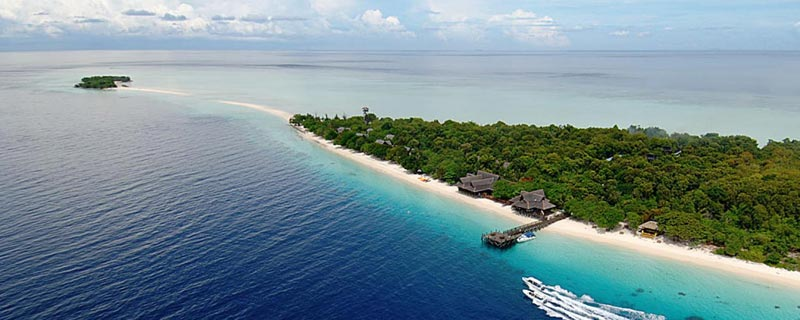 Mataking-Island