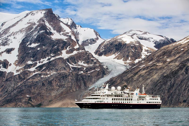 Silver-Explorer-Groenlandia