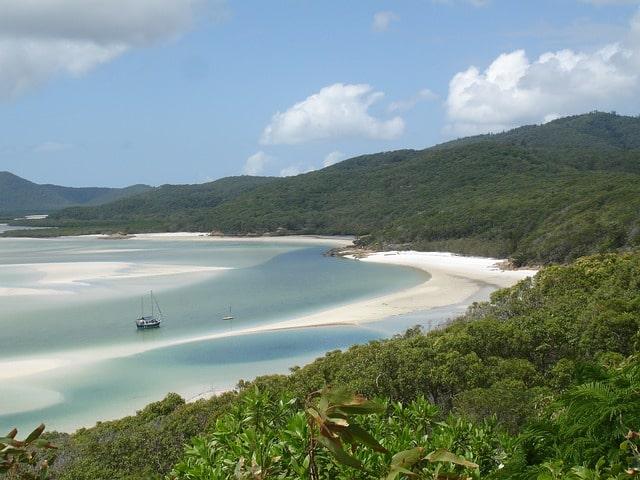 Whitsundays-Australia