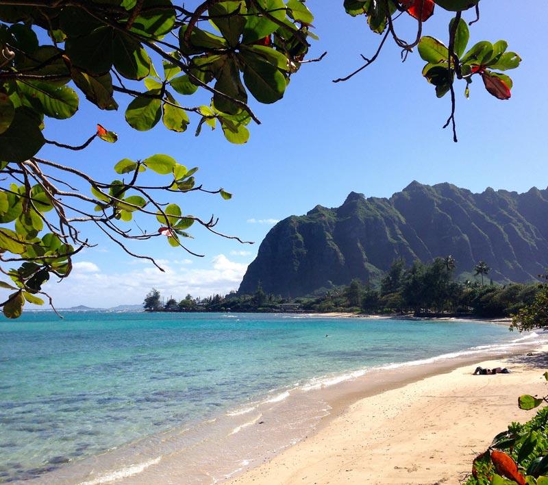 oahu-spiaggia