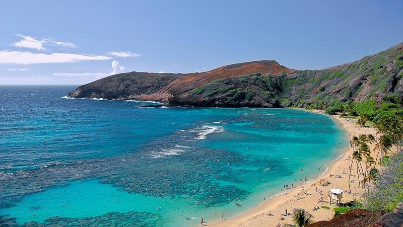 Hanauma-Bay-Hawaii