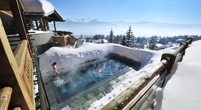 LeCrans-Svizzera