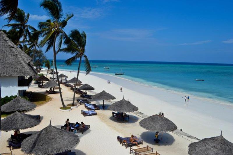 Nungwi-Zanzibar