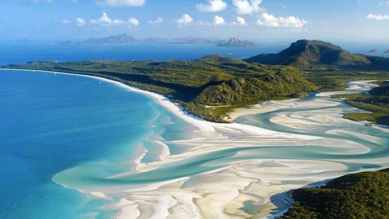Whitsunday-Islands-Australi