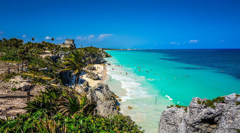 Mexico Beaches The 12 Most Beautiful