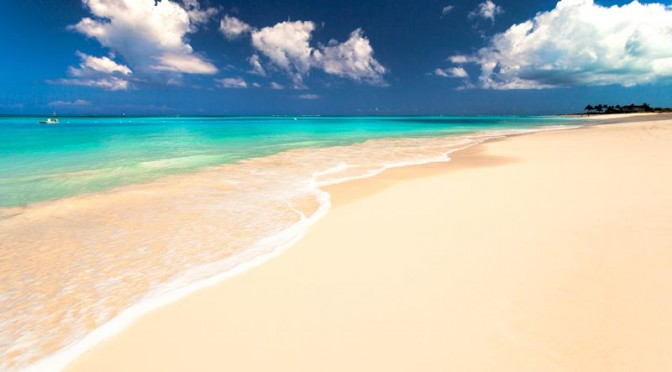 Grace-Bay-Turks-e-Caicos