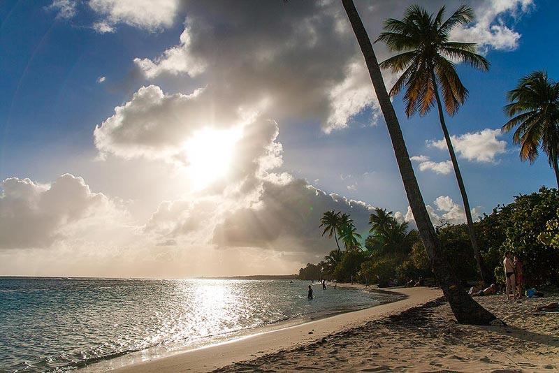 Guadalupa-Caraibi