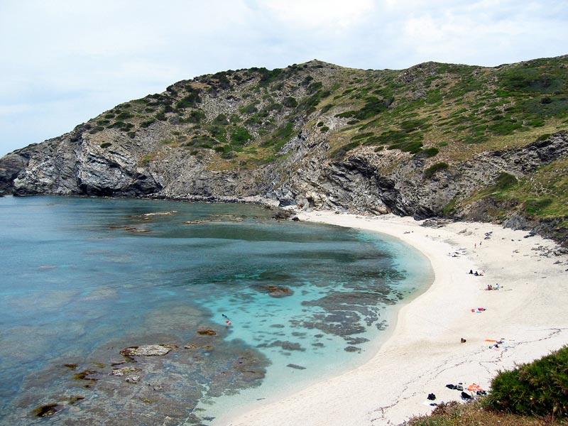Spiaggia-di-Lampianu