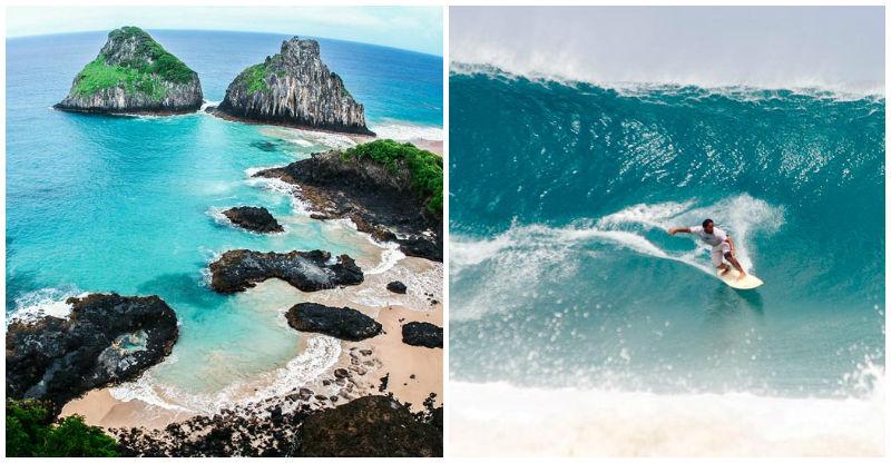 13 idee per vivere la spiaggia in modo diverso weplaya - Canarie a dicembre si fa il bagno ...
