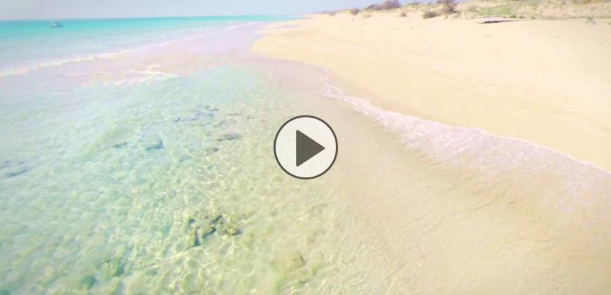 Maldive del Salento (Pescoluse Aggiornato 2018 - tutto quello che) 23