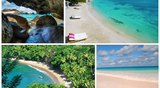 spiagge-caraibi