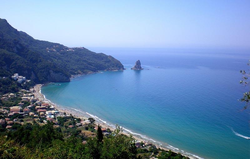 Agios-Gordios-Corfu